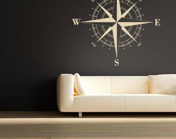 Wall Decal Empire City Studios Modern Decals Etsy