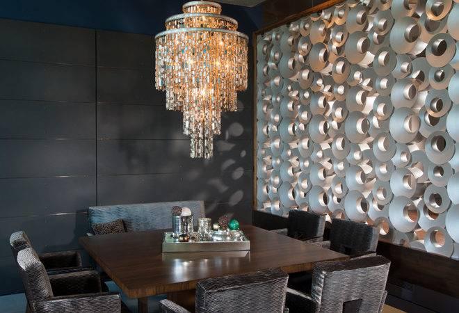 Wall Decor Decorating Ideas Dining Room Modern Design