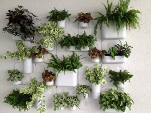 Wall Desk Organizer More Herb Gardens Living