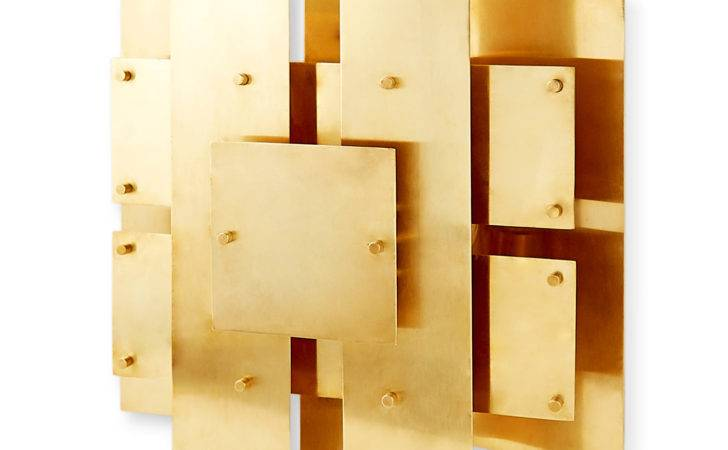 Wall Lamps Sconces Puzzle Sconce