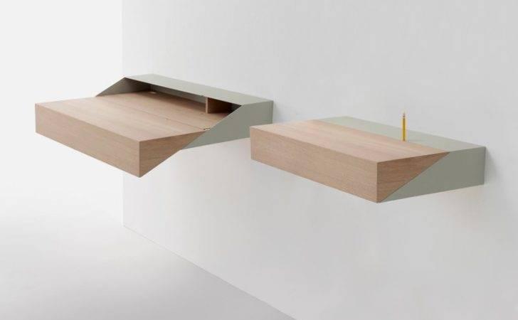 Wall Mounted Desk Drop Down Interior Designs