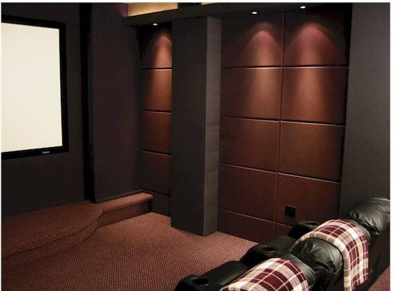 Wall Panels Avs Forum Home Theater Discussions Reviews