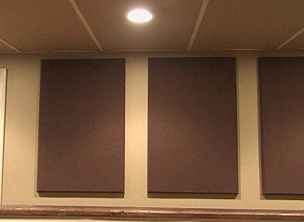 Wall Panels Home Theater Acoustical Needed