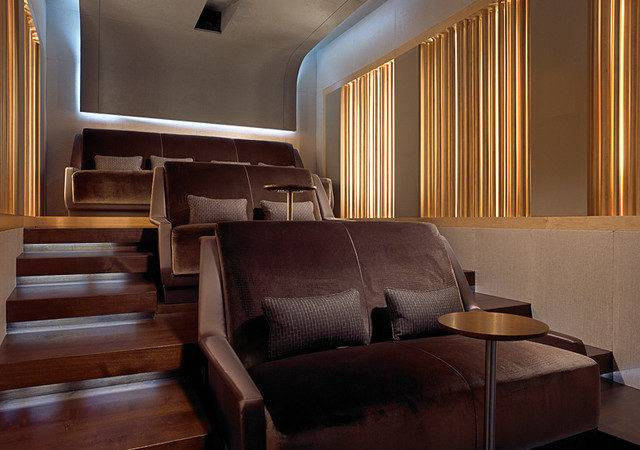 Wall Panels Home Theater
