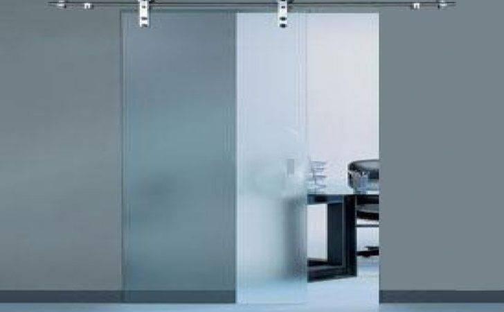 Wall Slide Doors Mounted Sliding Door System