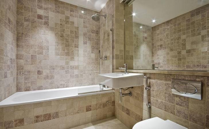 Walls Granite Shower Wall