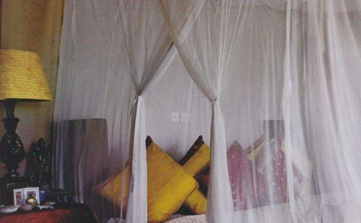 Want Get Canopy Bed Just Like One Shown Movie Ever