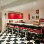 Want Kitchen Decorating Ideas Cool Diner