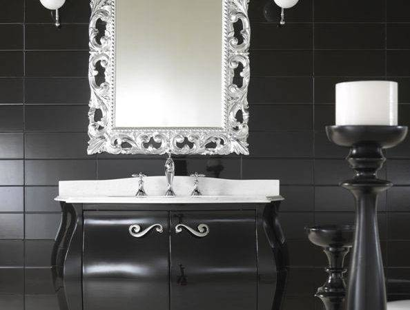 Want Some High End Bathroom Vanities Home Interior Design