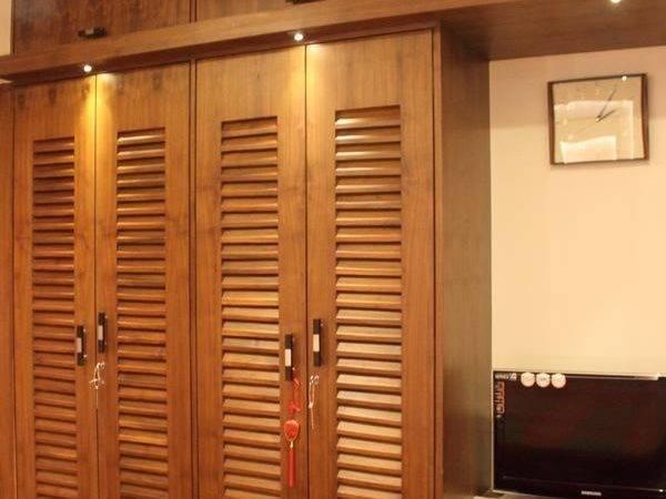 Wardrobe Design Wood Finishes Interior Travel Heritage