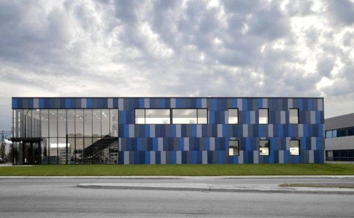 Warehouse Exterior Design Google Search Grad Thes Pinterest