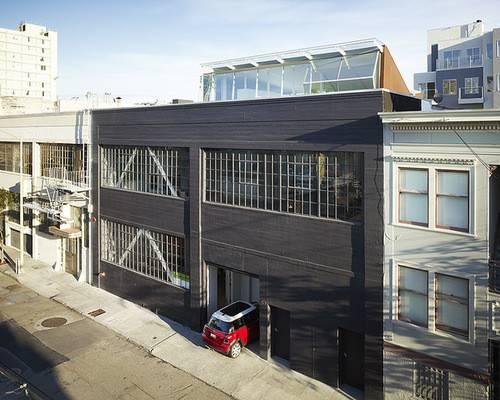 Warehouse Kitchen Exterior Design Ideas Renovations Photos