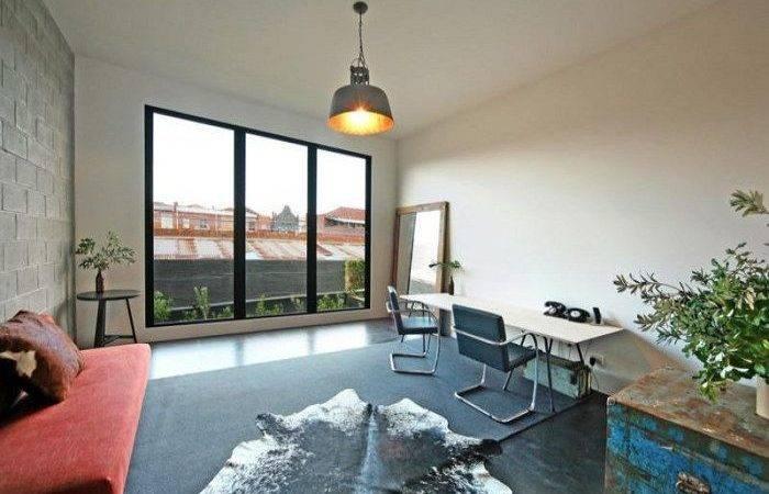 Warehouse Office Space Interior Design Pinterest