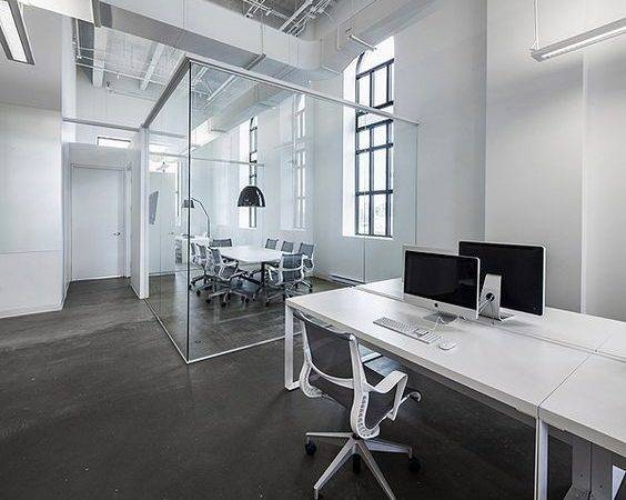 Warehouse Office Space Pinterest Spaces