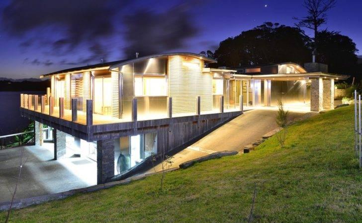 Warkworth Coastal Design Point Architecture Archipro