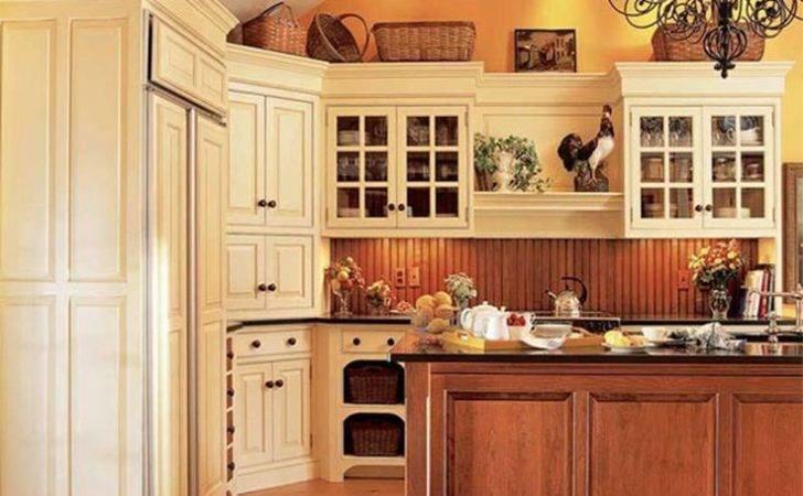 Warm Victorian Kitchen Ideas Home Pinterest