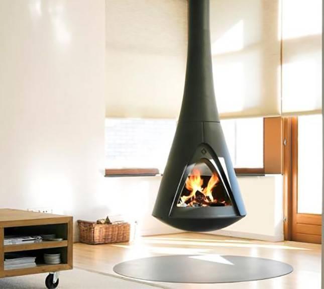 Warm Wood Burning Fireplaces Stoves Brit