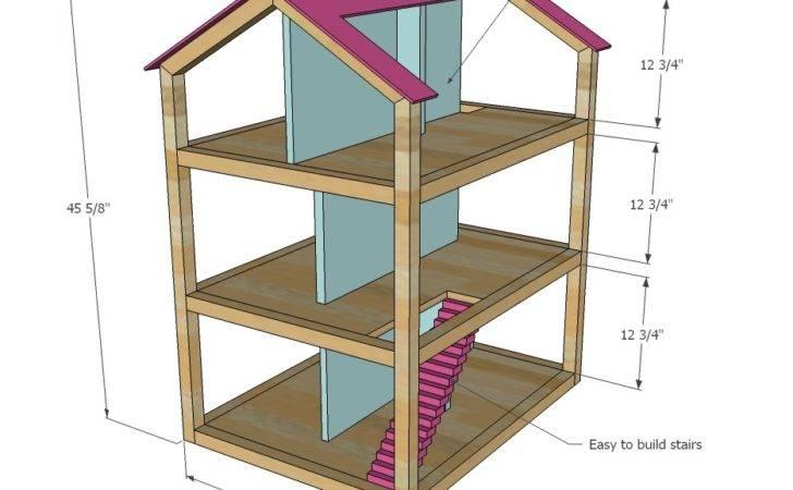 Warning Dollhouse Huge Measure Your Doorways Make Sure