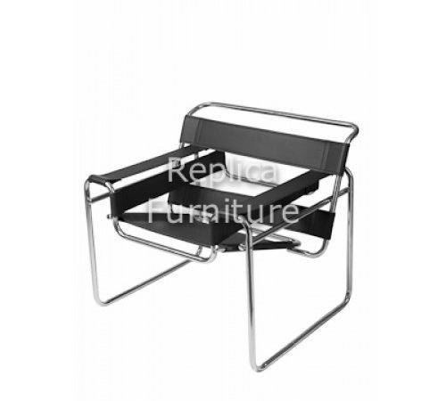 Wassily Chair Black
