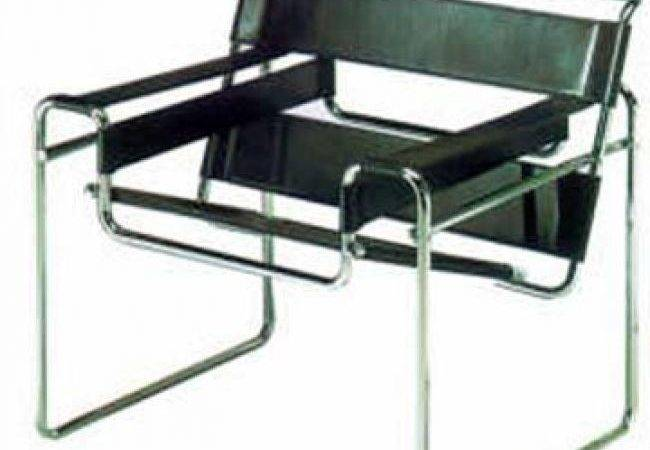 Wassily Chair Replica Money Can Buy Pinterest