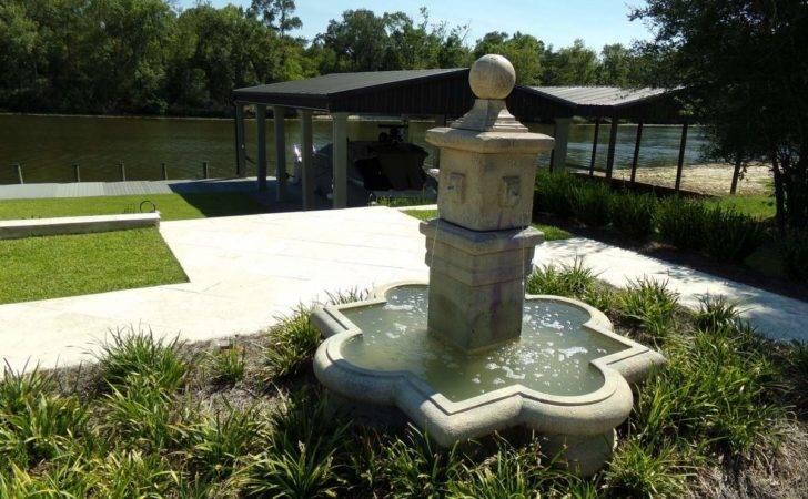 Water Features Design Ideas Landscape Home Outdoor Ponds