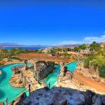 Water Park Mansion Boulder City Nevada Usa Designrulz