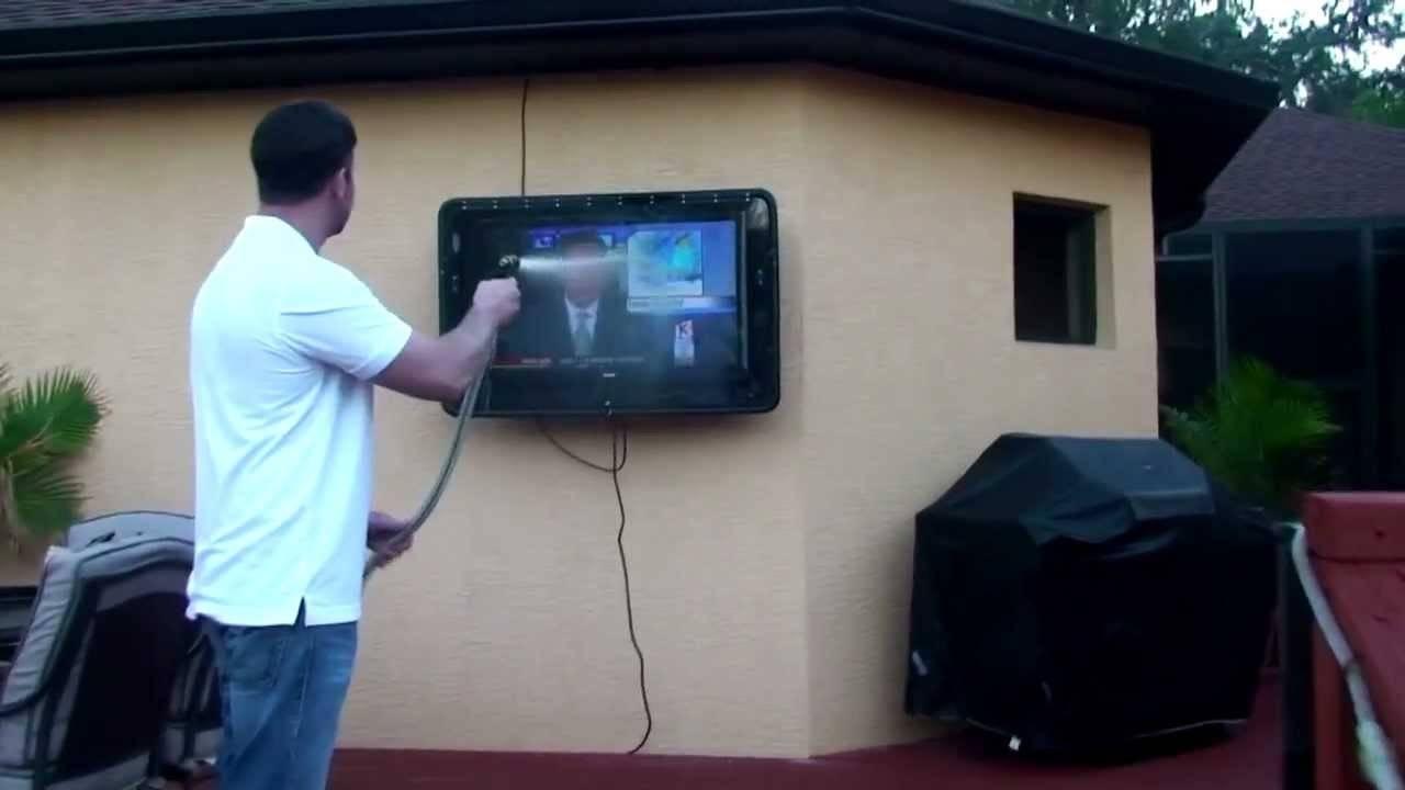 Water Proof Outdoor Cabinet Enclosure Case Shield