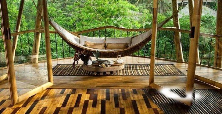 Ways Bamboo Your Home Stunning Visual