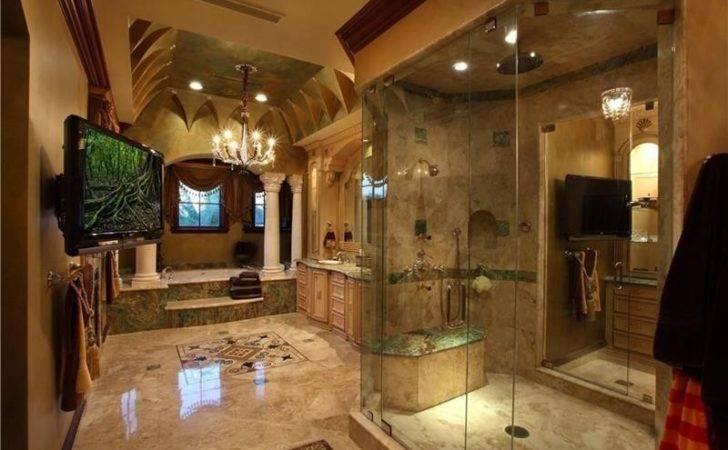 Ways Enhance Your Bathroom Walk Showers