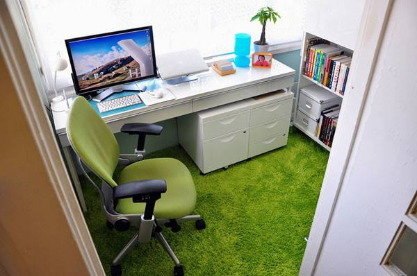 Ways Make Your Home Office Space Productive Freshome