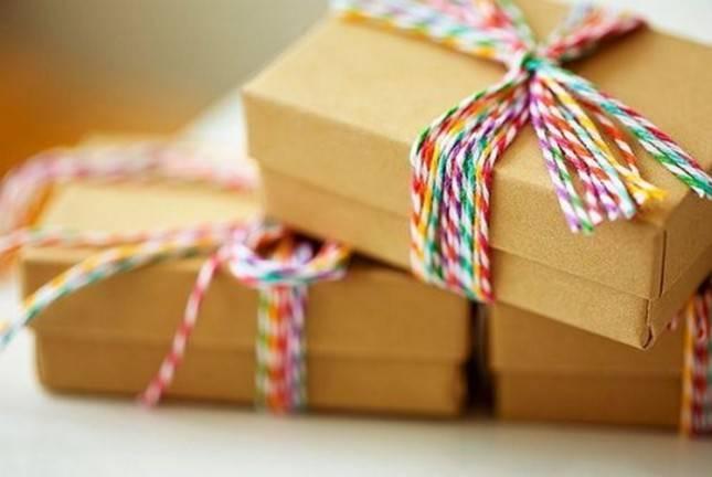 Ways Upgrade Your Butcher Paper Gift Wrap Brit