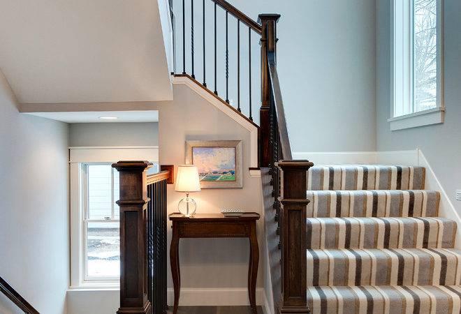 Wayzata Cottage Home Interior Design Grace Hill