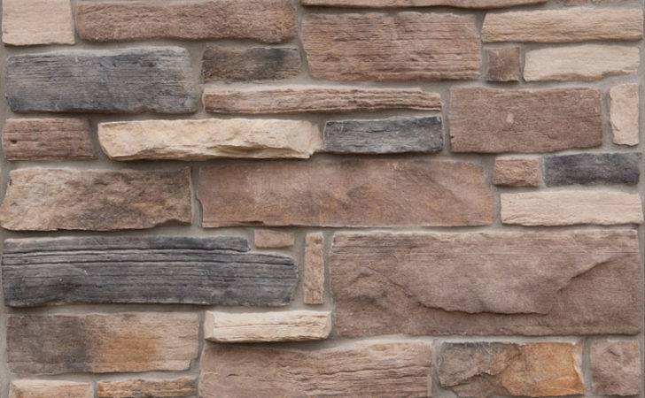 Weatheredge Manufactured Stone Walls Cast Natural Veneer