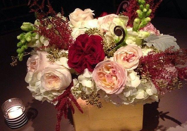 Wedding Decor Blush Gold Weddings Centerpieces Blushes