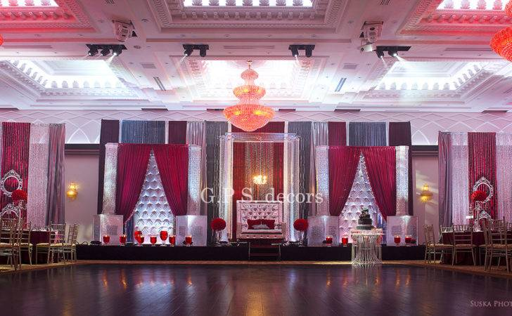 Wedding Decor Mississauga Toronto Decorations