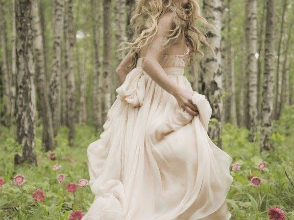 Wedding Dresses Leila Hafzi Burnett Boards Daily