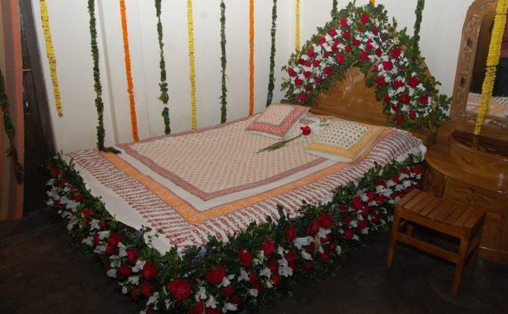 Wedding Room Decoration Snaps
