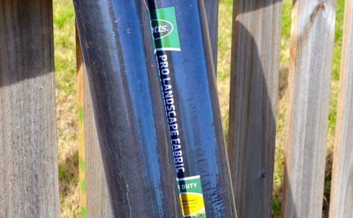 Weed Block Fabric Rolls