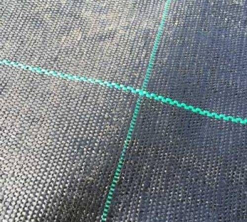 Weed Fabric Woven Heavy Duty