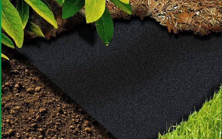 Weedblock Multi Season Weed Control Fabric