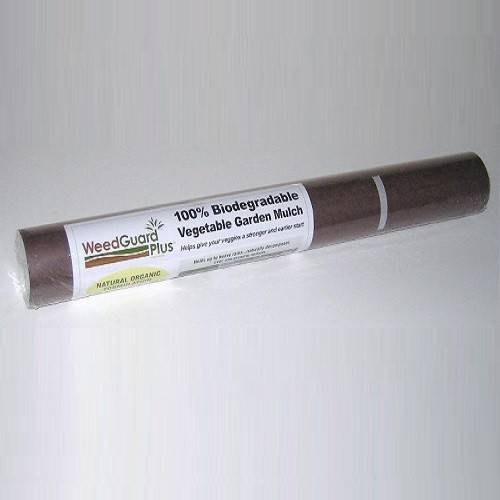 Weedguard Plus Roll Weed Guard