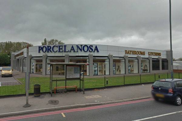 Welcome Porcelanosa Croydon Greater London Global