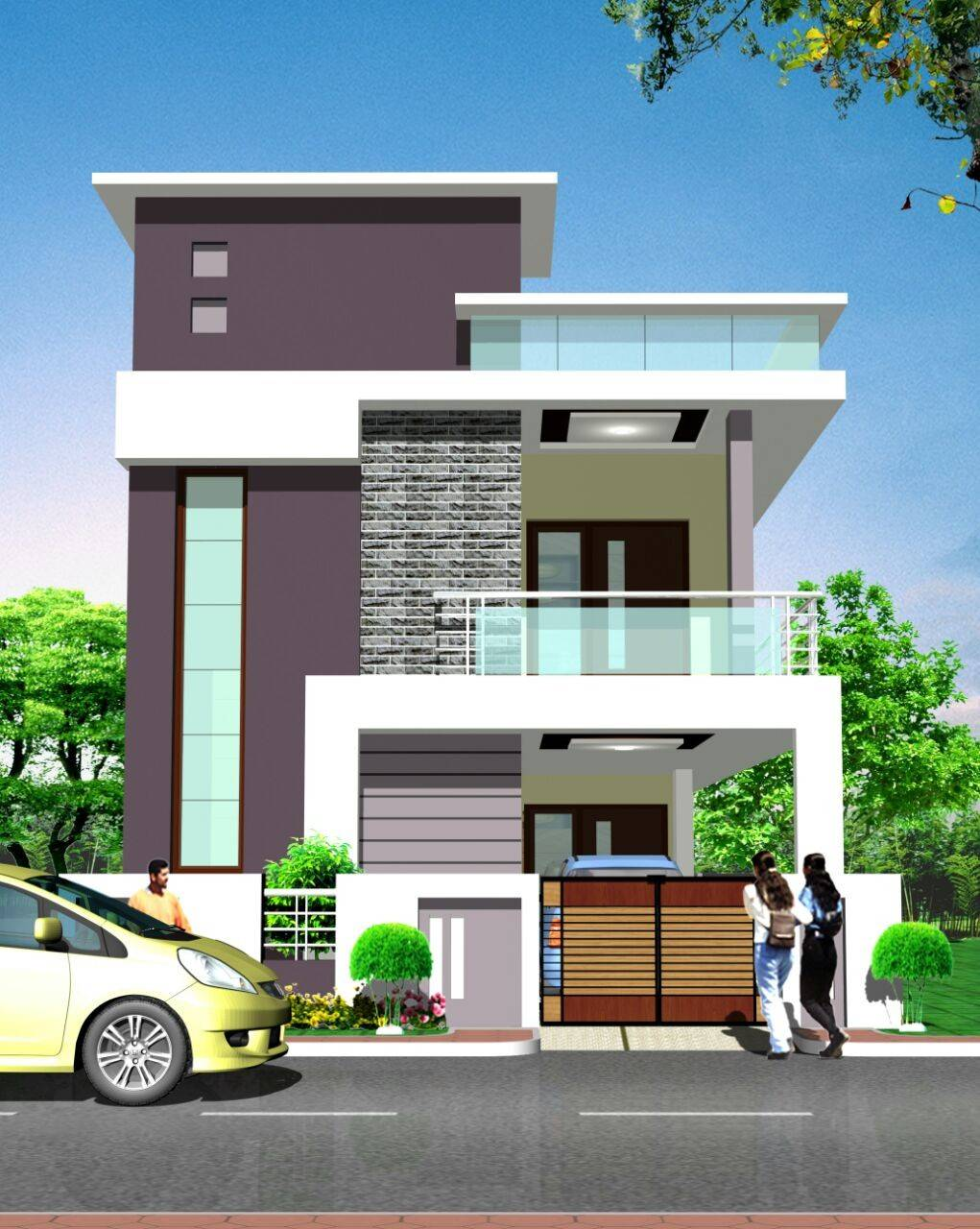 Welcome Sri Vaishnavi Homes