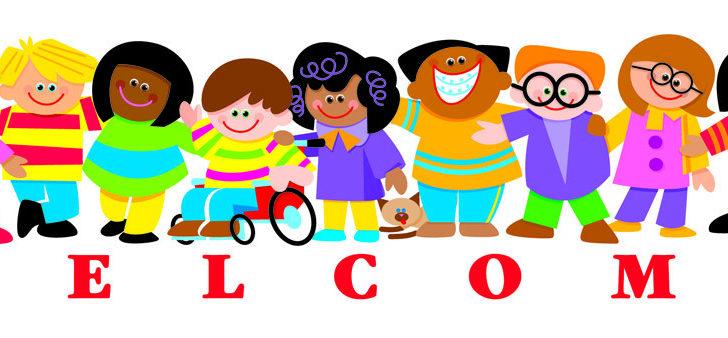 Welcome Trend Kids Crystal Children Teacher Supply