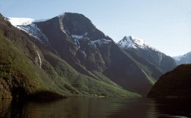 West Norwegian Fjords Directorate Cultural Heritage