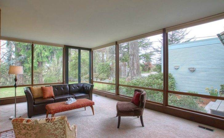 West Seattle Mid Century Modern Urbnlivn
