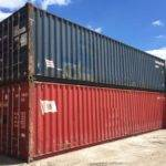 Western Container Sales Buy Shipping Containers