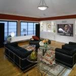 Westlake Mid Century Modern Room