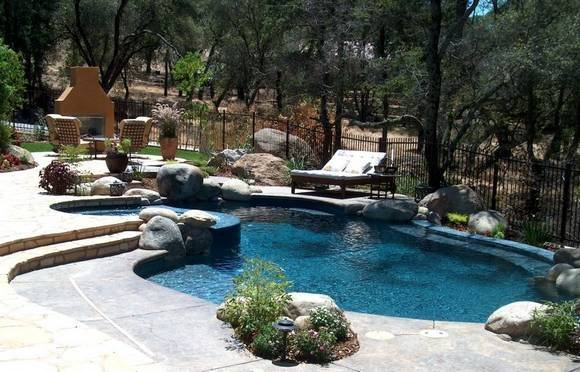 Wezen Overboard Backyard Pools Pool Accessories Home