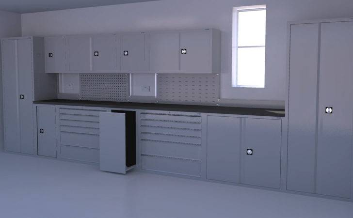 Whether Wish Carry Out Complete Garage Makeover Simply